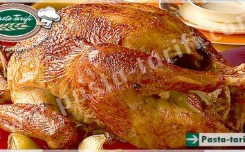 Fırında Hindi Pişirmenin Püf Noktaları