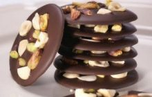 Fıstıklı Çikolata Tarifi