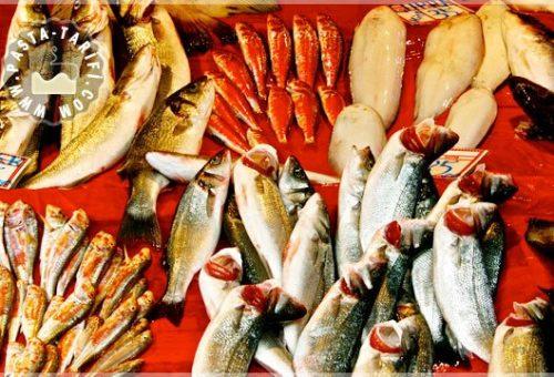 Hangi Ayda Hangi Balık Yenmeli?