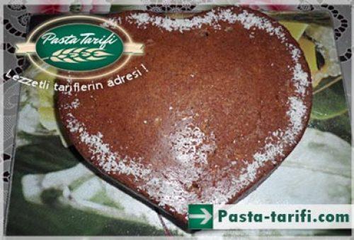 En Güzel Havuçlu Tarçınlı Kek Tarifi