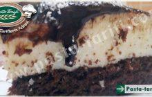 Hindistan Cevizli İrmikli Pasta Tarifi