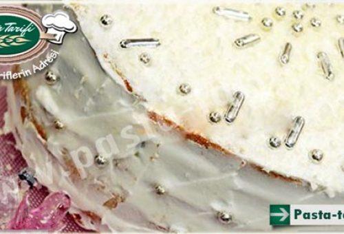 İnci Pastası