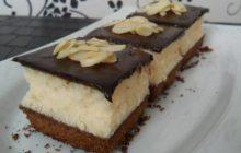Kakaolu Cheesecake Tarifi