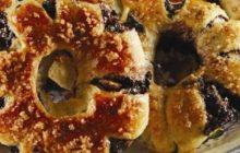 Kakaolu  Çörek  Tarifi