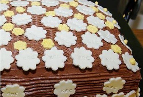 Kakaolu Vişneli Pasta Tarifi