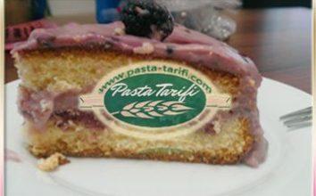Kara Dutlu Pasta Tarifi