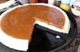 Karamelli Sütlü İrmik Tatlısı Tarifi ve Yapılışı