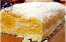 Kayısılı Portakallı Pasta Tarifi