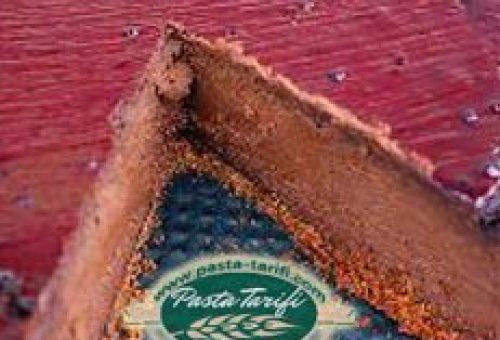 Kahveli Cheese Kek Tarifi