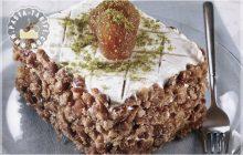 Kestaneli Pasta Tarifi
