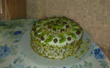 Kivili Pasta Tarifi
