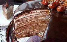 Krepli Pasta Tarifi