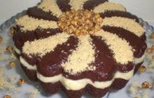Leblebili Pasta Tarifi