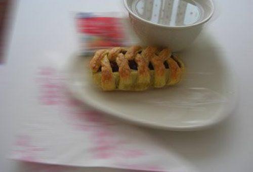 Milföylü Mercimekli Börek Tarifi