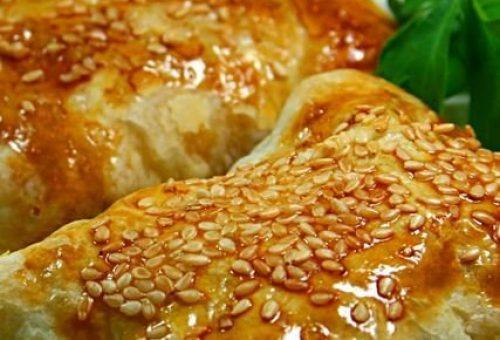 Mercimekli Milföy Böreği Tarifi