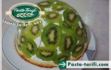 Kivili Bomba Pasta Tarifi