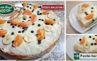 Muzlu Pasta Nasıl Yapılır?