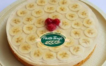 Kolay Muzlu Pasta Tarifi