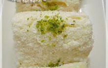 Muzlu Tavuk Göğsü