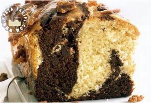 Naneli ve Çikolatalı Kek Tarifi