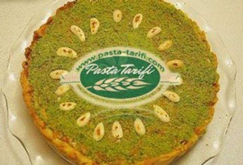 Papatya Pasta Yapılışı