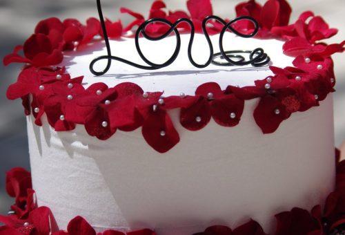 14 Şubat Sevgililer Günü Pastaları