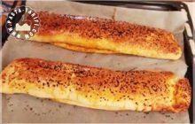 Lor Peynirli Börek