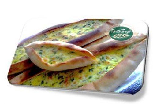 Kolay Peynirli Pide Tarifi