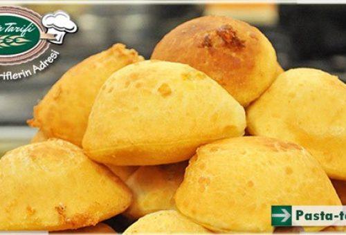 Peynirli Sucuklu Börek Tarifi