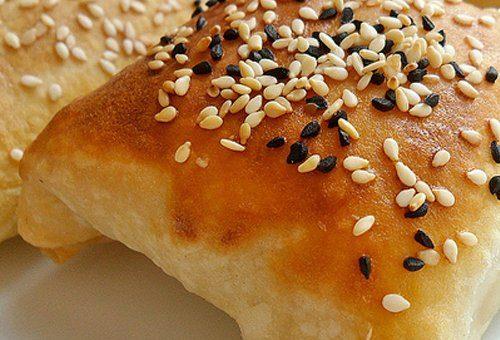 Pirinçli Pırasalı Börek Tarifi