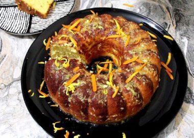 Portakallı kek yapımı – Portakallı kek nasıl yapılır?