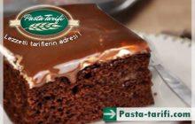 Pratik Ağlayan Pasta Tarifi