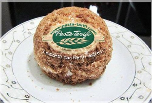 Pratik Köstebek Pasta