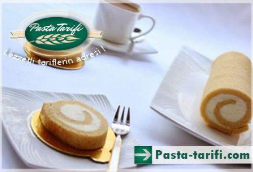 Oktay Usta Tarifleri Rulo Pasta