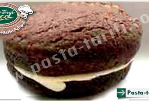 Sandviç Kurabiye Tarifi