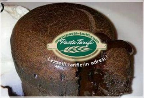 Şelale Kek Tarifi