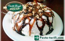 Soğuk Halley Pasta Tarifi