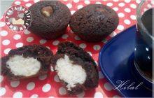 Sürprizli Muffinler