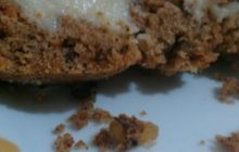 Tarçınlı Havuçlu Rulo Pasta