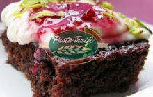 Çikolatalı Yoğurtlu Kek Tarifi