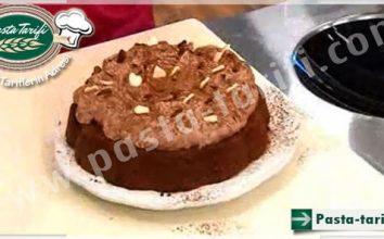 Unsuz Çikolatalı Pasta Tarifi