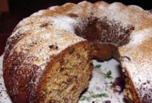 Tarifi Kolay Sütsüz Kek
