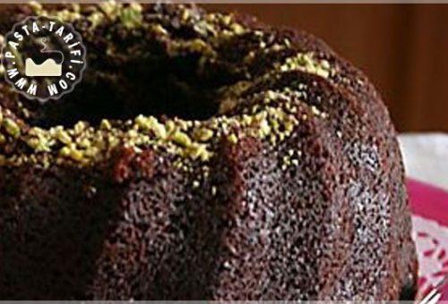 Damla çikolatalı Yoğurtlu Kek Tarifi