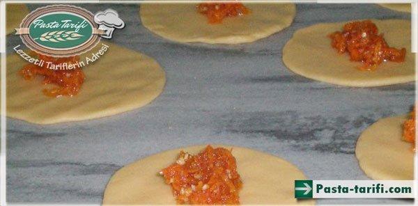 havuçlu kurabiye yapılışı
