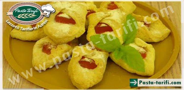 lokumlu kurabiye tarifi
