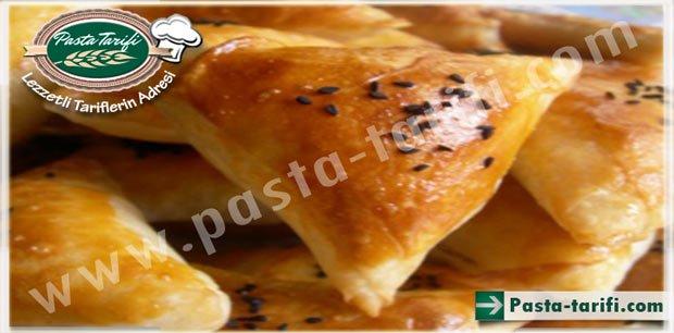 Patatesli Muska Börek