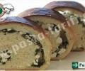 Mayalı Rulo Börek
